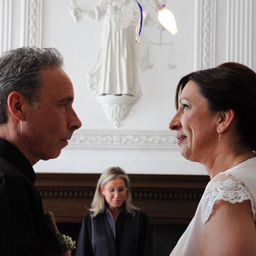 Eric en Jolanda - Refrentie
